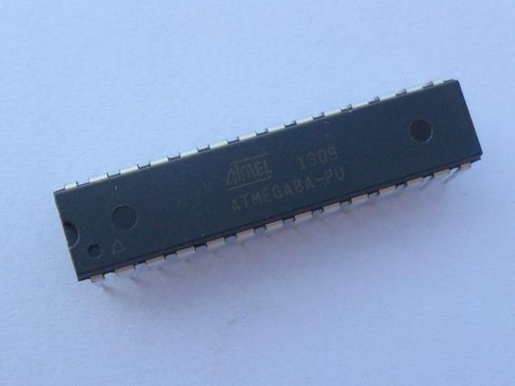Microcontrolador Atmel Atmega8a-pu Atmega8 Atmega 8