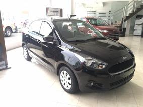 Nuev Ford Ka +se Sedan 1.5 5ptas. E/inmediata. Ardama Pilar