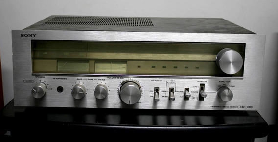 Receiver Sony Str-12bs