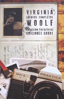 Cuentos Completos, Virginia Woolf, Godot