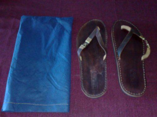 Hermosas Zapatillas De Cuero Tipo Zra Sin Uso Excelente Est