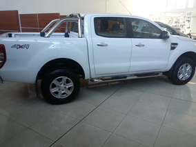 Nueva Ford Ranger Xlt 4x4 Mt/at