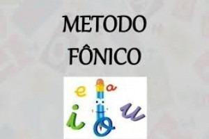 Curso De Alfabetização Pelo Método Fônico