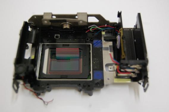 Ccd Com Gabinete Nikon D5000