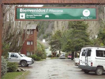 Rincon De Los Andes 08/09 Al 15/09/2018 Para 4 Pers