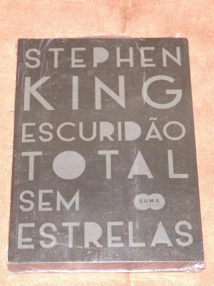 Livro Escuridão Total Sem Estrelas - Stephen King - Suma