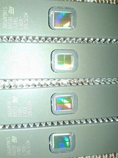 Memoria Eprom 27 C 4001