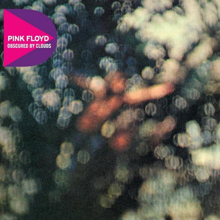 Pink Floyd - Obscured By Clouds Cd Remaster 2011 Nuevo