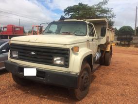 Chevrolet 12000 Ano 89 Toco Com Caçamba