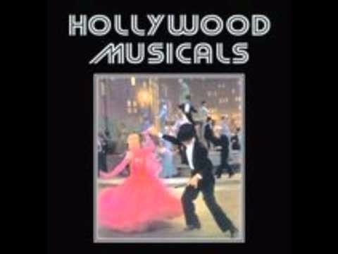 Livro Hollywood Musicals