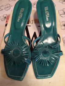 Zapatos Via Appia Prune Sarkany