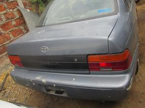 Toyota Corolla 1993-1997 En Desarme