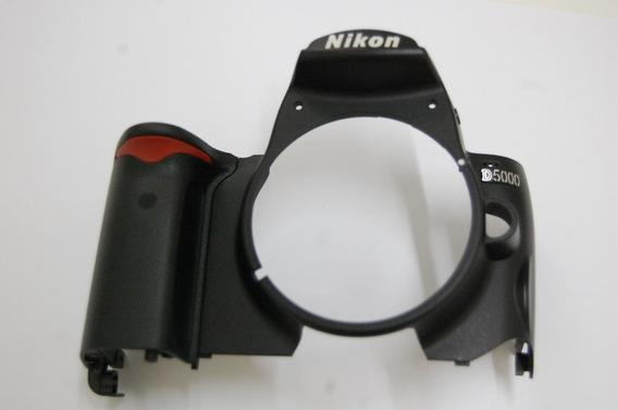 Gabinete Frontal Da Nikon D5000