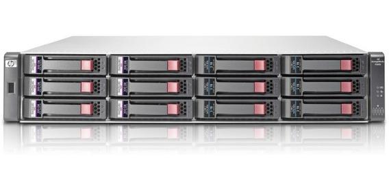 Hp Storageworks M6412a 7.2tb Fibre Channel Enclosure Ag638b