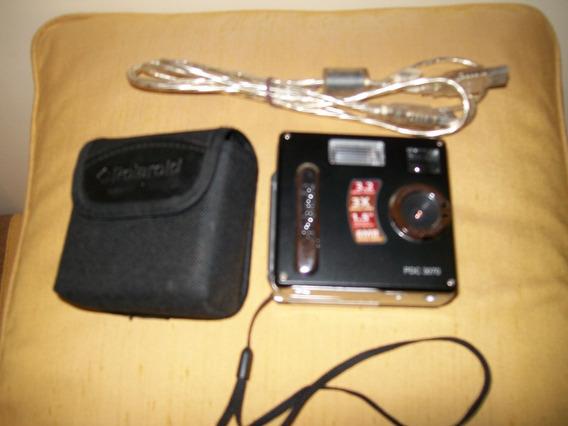 Polaroid Digital Camera Pdc 3070 3,2 M Px Para Repuestos