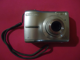 Camara Digital Olympus Fe-210 7.1 Mpx Mas Regalo! Vv4