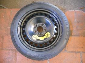 Estepe Volvo C30 2009 T. 125x85 R16