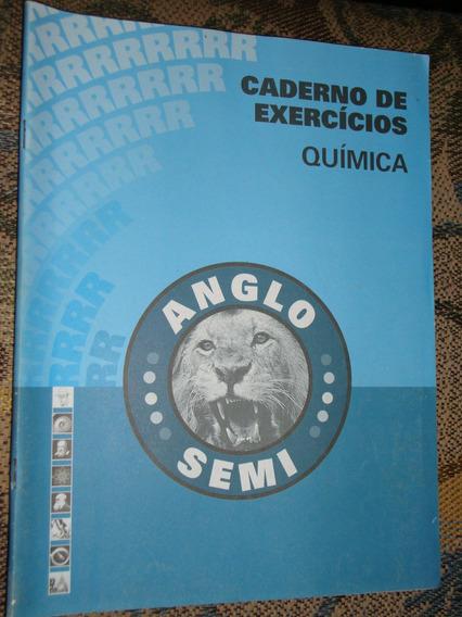 Livro Química - Semi - Ensino Médio