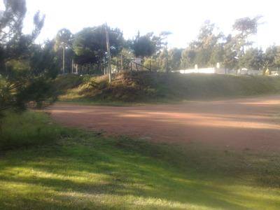 Terreno En Pque. Burnet (esqro)vendo 60000 Y 100 Cuotas