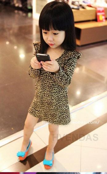 Vestido Infantil Oncinha Princesa Tamanho 6