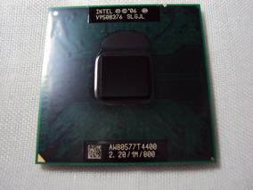 Processador Intel T4400 Note Dell Inspiron I1440-361