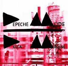 Depeche Mode - Delta Machine Cd - S