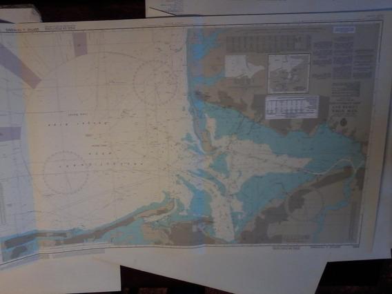 Carta Nautica Usa New York
