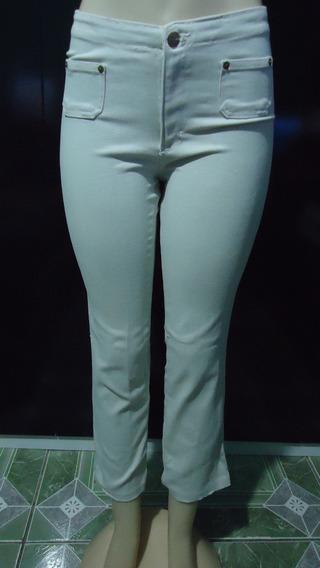 Calça Jeans Feminina Biotipo - 38 - Frete Grátis - R0281