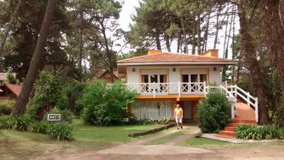 Alquiler Casa Pinamar Verano 2019