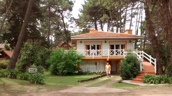Alquiler Casa Pinamar Verano 2020