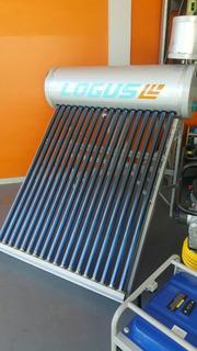 Termo Tanque Solar 200