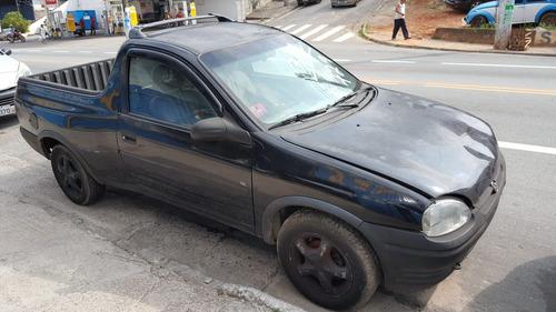 Sucata Gm Pick Up Corsa Gl 1.6 - 1997 (somente Peças)