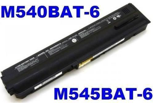 Bateria P/ Notebook Positivo M540bat-6