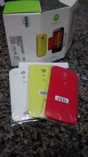 Capas Para Celular Motorola Modelo Moto G 16 Gigas.
