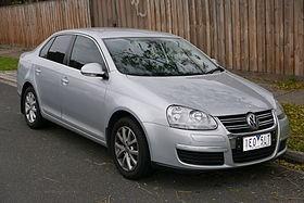 Manual De Despiece Volkswagen Jetta 2005-2011, Español
