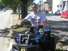 Quadriciclo 150cc Power - Automatico