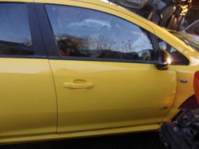 Opel Corsa 2011-2014 En Desarme