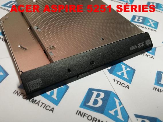 Drive Cd Dvd Acer 5251 Séries Gt30n