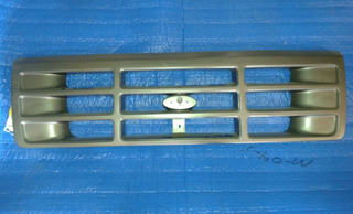 Parrilla Ford F150/350 (chinito) 92-96 Nueva #oferta#