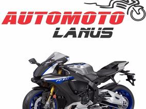 Yamaha Yzf R1m 0km 2018 Automoto Lanus