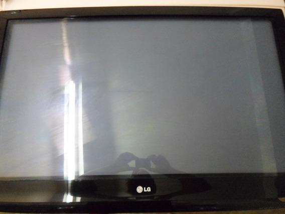 Vidro Frontal Da 42pg20r 42pg30 Etc (nao É A Tela/display)