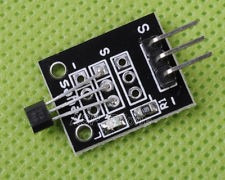 Arduino Sensor Hall Frete 9,00 Não Serve Para Carros