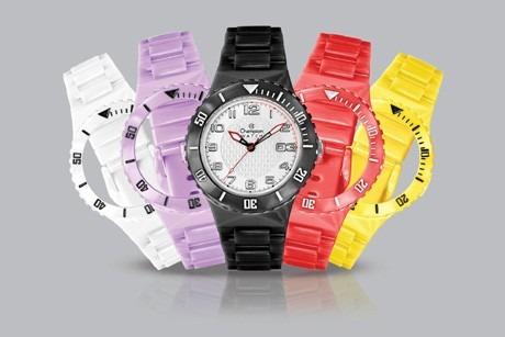 Relógio Champion Unissex Troca Pulseira