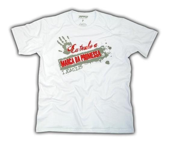 Camiseta Adulto-tamanho M-cor Branca-c94