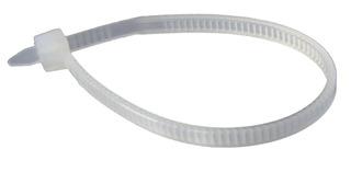 Cinchos De Plástico 100pzs 100mm-2.5mmsurtek Mod.114200 Hm4