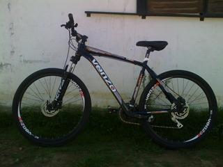 Bicicleta Venzo R27