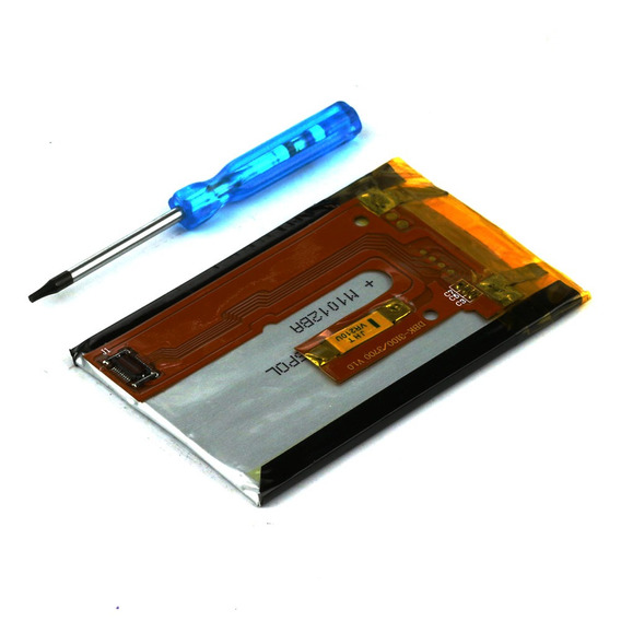 Bateria Para Pda Hp 3s619-001
