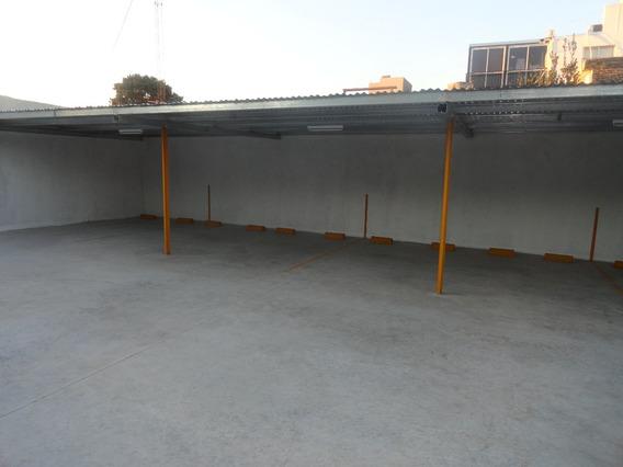 Cochera Garage En Martin Coronado