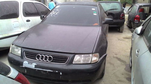 Audi A3 1.8 20v 1999 Aspirada (sucata Somente Peças)