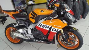 Cbr 1000 Rr 2013 Repsol